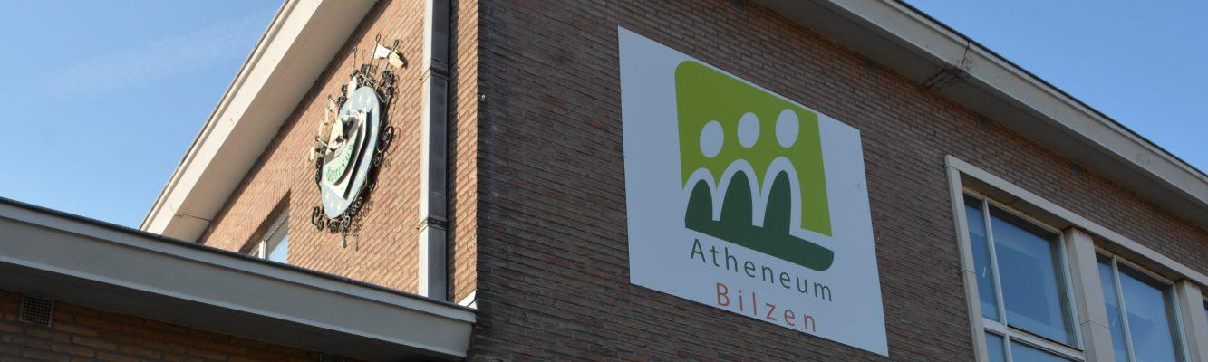 Atheneum Bilzen